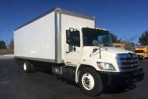 Straight Truck - Lease or Finance from $750/mo*