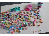 150 Plus Shopkins , shopiee Doll , Grocery Gang , Petkins Season 1 to 6 *