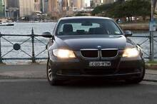 2008 BMW 320i  Automatic - Mechanically A1, great all round cond. North Sydney North Sydney Area Preview