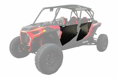 DragonFire UTV Door Kit  Polaris RZR XP 4 1000 Turbo  2016-2018