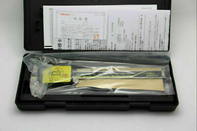 Mitutoyo Japan 500-196-2030 150mm6 Absolute Digital Digimatic Vernier Caliper