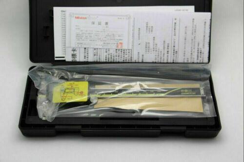 "Mitutoyo Japan 500-197-20/30 200mm/8"" Absolute Digital Digimatic Vernier Caliper"