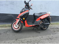125cc direct moped scooter vespa honda piaggio yamaha gilera peugeot pcx ps