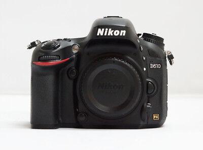 #Nikon D610 24.3 MP CMOS FX-Format Digital SLR Camera (Body Only)
