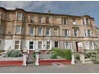 3 Bedroom flat, Ibrox