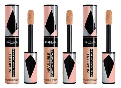 LOREAL INFALLIBLE MORE THAN CONCEALER 11ML (Make-up Concealer Loreal)