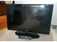 """SAMSUNG 32"""" LCD TV EXCELLENT CONDITION"""