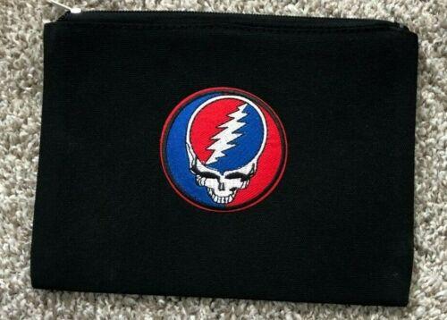 Grateful Dead zipper pouch