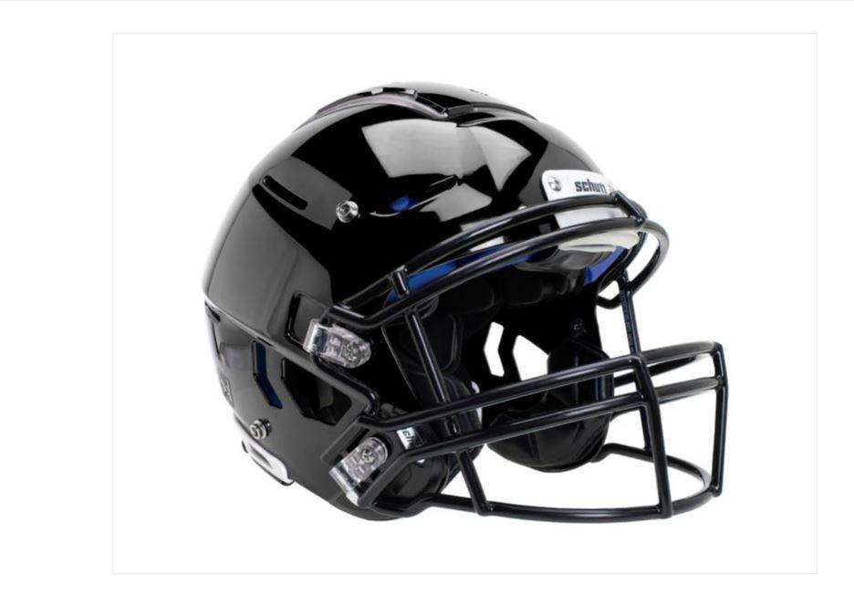 Details about  /NEW Schutt NOPO Adult Football Helmet Facemask Various Colors 520200