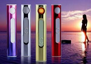 HOT Rechargeable USB Lighters and Cables $4.99 - FREE Shipping, Tax Included and Up to 50% OFF @ Bonlighter.com