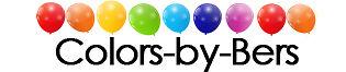 COLORS-BY-BERS Geschenkartikel
