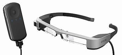 New!! EPSON BT-300 Smart Glass MOVERIO Organic EL Panel Japan Domestic Version
