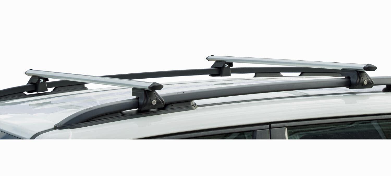 Dachbox MAA320LDachträger CRV120 für Peugeot 307 SW 5Türer 02-08