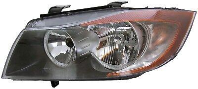 Headlight Assembly fits 2006-2012 BMW 328i 335i 328i xDrive,335i xDrive  DORMAN