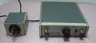 Hewlett Packard 111a Hp Iiia Ac Current Amplifier