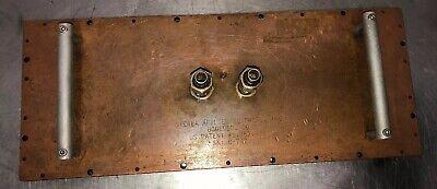 Planar Magnetron Sputtering Magnet Sierra Applied Sciences Patent 5262026. 2