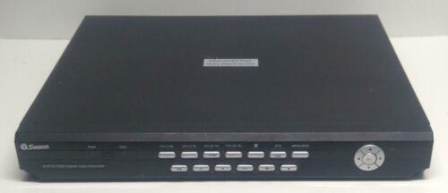 Swann DVR16-2600 Digital Video Recorder
