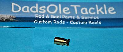 Abu Garcia Ambassadeur Stainless Steel Right Hand Thread Handle Nut P//N 1125785
