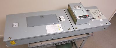 200 Amp Panel With Auto Transfer Switch Surge Protection Tvss Ats Service