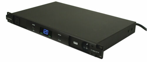 Furman P-1800 PF R Power Conditioner/Surge Suppressor Outlet Protected P1800PFR