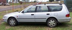 Toyota Camry series Wagon 1997 may swap for Water pump Gloucester Gloucester Area Preview