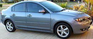 Mazda 3 Maxx Sports Sedan 2004 Singleton Rockingham Area Preview