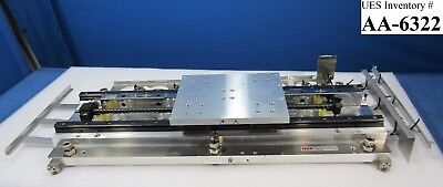 Nsk Mc5552-801-001 Robot Rail Used Working
