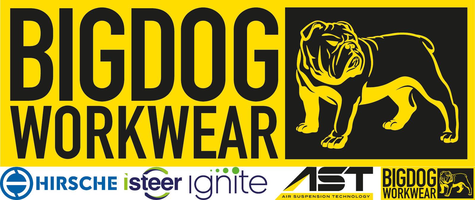 Bigdog Workwear