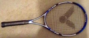 Tennis racquets. e810  great condition.  Moving downsizing sale