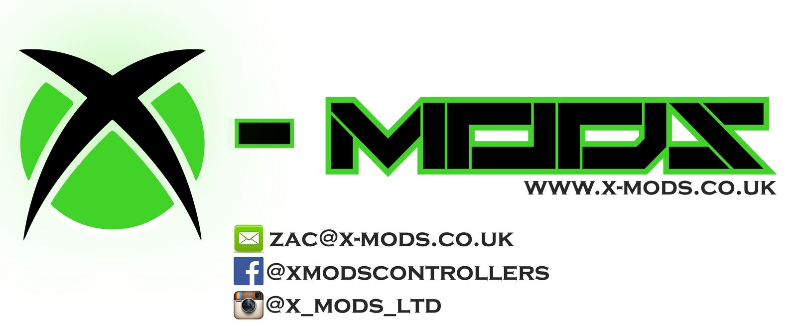 X-Mods UK LTD