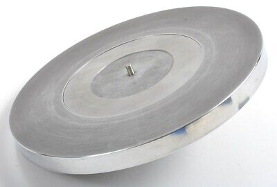 AR XA Turntable Inner & Outer Platters Acoustic Research