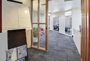 Milton - Excellent private office ideal for 2 people Milton Brisbane North West Preview
