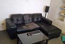 Free 3 Seat Modular Couch Williamstown Hobsons Bay Area Preview