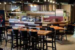 PROFITABLE WALKERVILLE RESTAURANT PRICED AT APPROX 1X EARNINGS!!