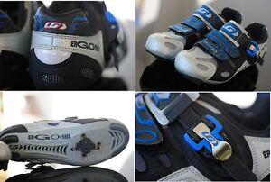 Louis Garneau Women's cycling shoes, Shimano pedals & Cleats Buderim Maroochydore Area Preview