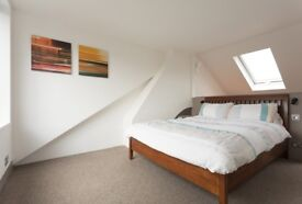 Double room in quiet Camberwell house, SE5