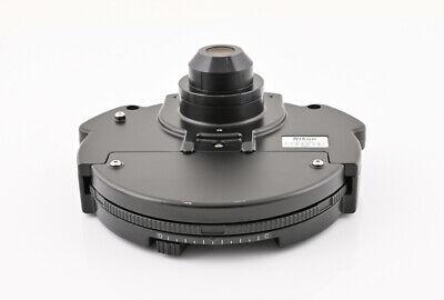 Nikon D-cud Universal Condenser