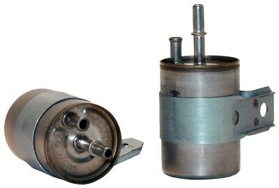 Fuel Filter-Turbo Wix 33227