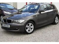 2008 BMW 1 Series 1.6 116i SE 5dr Petrol /HPI CLEAR,BARGAIN BARGAIN/PH,07459871313