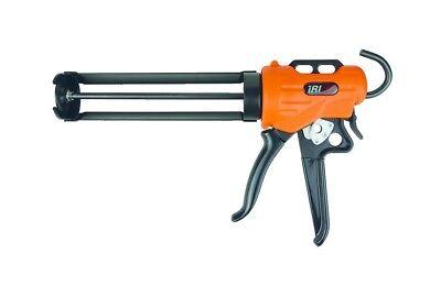 Pistola Selladora 310ml Profesional, Con Nachlaufstopp, Para Zähe a Granel,