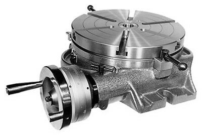 New Yuasa 550-108 8in Horizontal Rotary Table