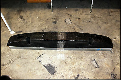 - 1994 1995 1996 1997 1998 94 95 96 97 98 FORD MUSTANG FRONT BUMPER AND FOAM V6 V8