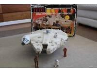 Millennium Falcon Star Wars 1979