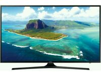 "Samsung 32"" LED TV Full HD 1080p HD FREEVIEW USB media player. This new tv comes in box with"