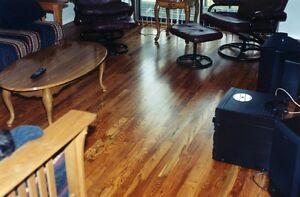 Hardwood Floor Refinishing Edmonton Edmonton Area image 1