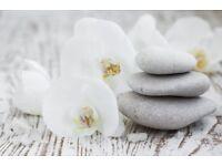 Full Body Massage,Aromatherapy and Hot stone