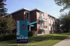 Welcome to Serenity Apartments 10416 - 119 Avenue NW