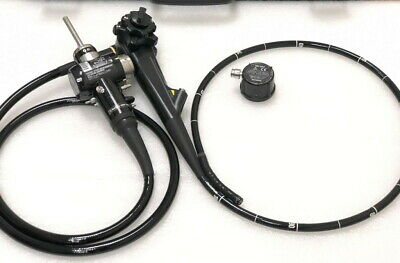 Olympus Gif-h180j Hd Gastroscope W Jet Function -- Oem - Excellent