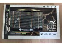 NVIDIA 8800 GT 8800GT 512MB Graphics Card
