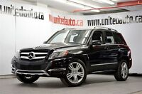 2014 Mercedes-Benz GLK-Class GLK250 BlueTEC 4matic Toit Panorami